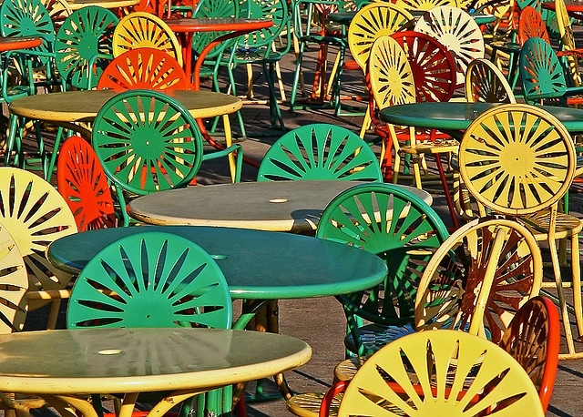Just another beautiful day on the terrace favorite for Mendota terrace madison wi