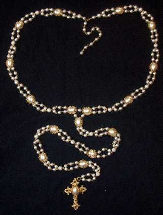Sapphire & Sage - Renaissance Medieval Girdle Belt Collection