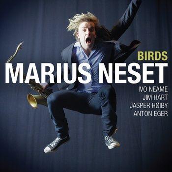 Spoonful Of Tar: Marius Neset - Birds (Edition). jazz. http://spoonfuloftar.blogspot.co.uk/2014/01/marius-neset-birds-edition.html