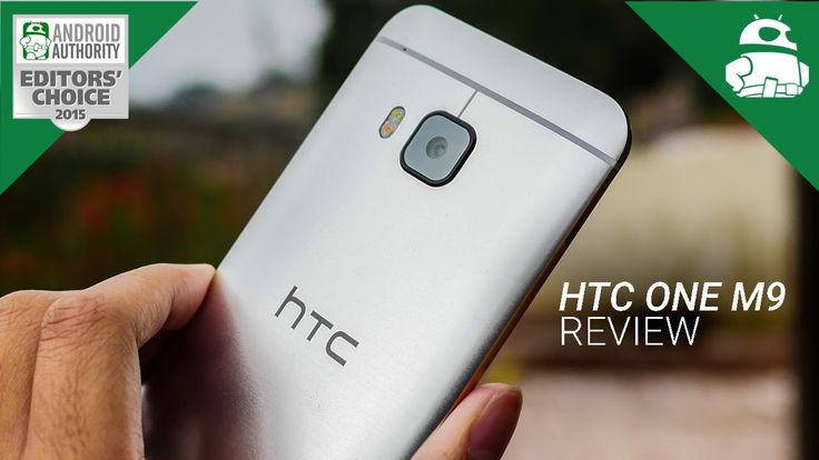 Does the latest HTC flagship do enough to differentiate itself from the competition? We find out, in this comprehensive HTC One M9 review!