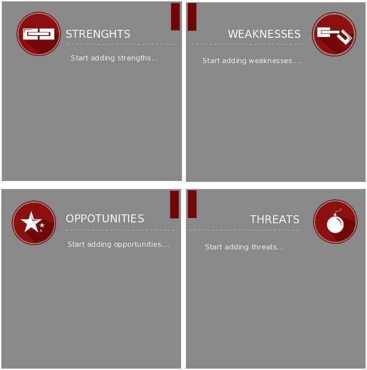 best 25  swot analysis examples ideas on pinterest