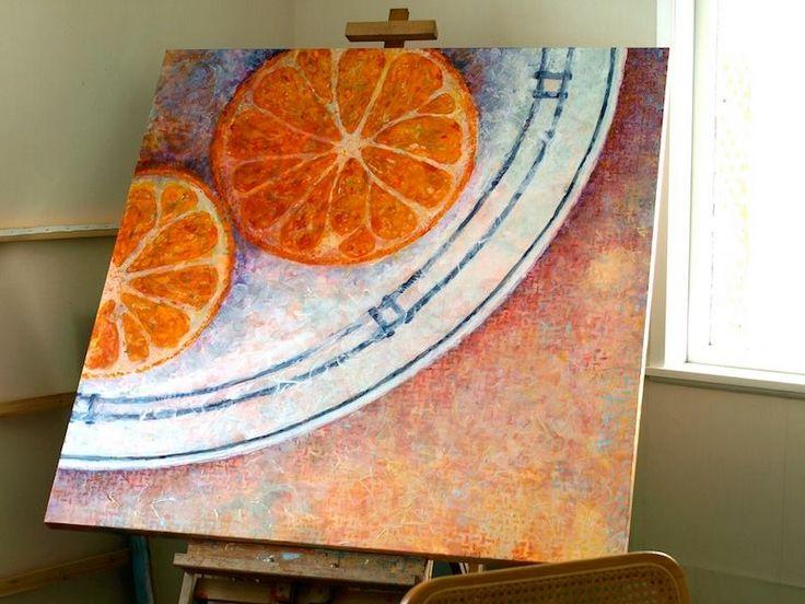 'Fruit...' - by ucm - work in progress :)