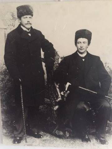 https://flic.kr/s/aHskXGatCq   Zielsdorff Zeelsdorf Zulsdorf   In the 1870s, when the authorities in many countries increasingly had delinquents photographed, it was by professional photographers who produced conventionally posed portraits. Although poses were gradually adapted to police requirements, this practice remained widespread until the end of the 19th century; until 1900, for example, the Berlin police presidency used the firm of Zielsdorf & Adler. This period also saw the emergence