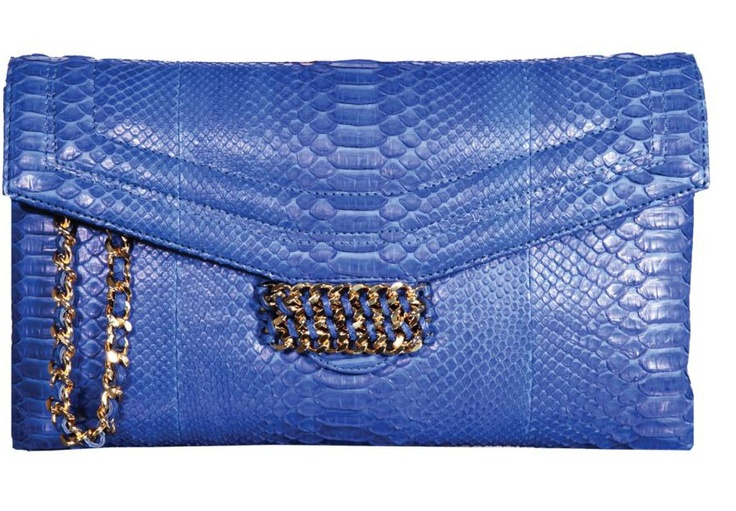 CASHHIMI | Beverly Dr. Clutch #SS13