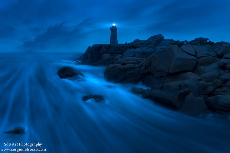 Phare de Ploumanac'h by Sergio Del Rosso: Lighthouses, Photo Copia, Beacon Towers, Awesome Photos, Amazing Photos