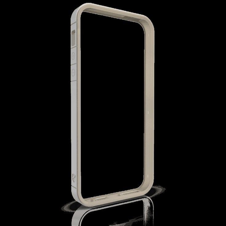 invisibleSHIELD Orbit - Apple iPhone 5s Bumper Case & Cover | ZAGG