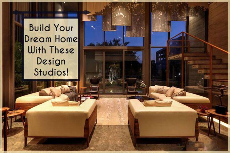 Build Your Dream Home With These Design Studios! #Decor #HomeDecor #DesignStudios #Furniture #DecorPieces #Sofa #Stool #Tables #Storage #CityShorSurat