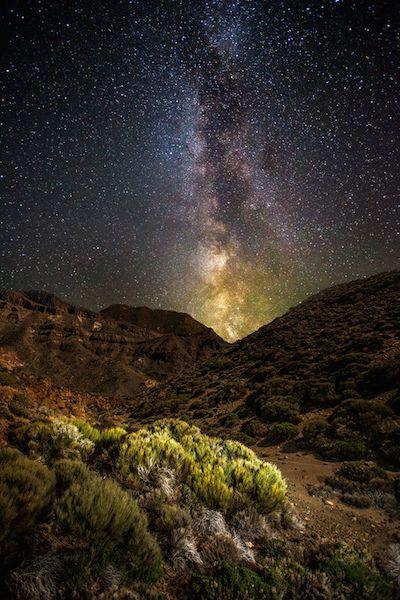 Sterne zu fotografieren ist keine einfache Sache. Wir geben Hinweise und liefern wichtige Tipps, um Milchstraße, Mond und Galaxie eindrucksvoll abzulichten.
