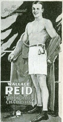 Image result for wallace reid funeral