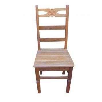 Compre Cadeira Rústica Lumine e pague em até 12x sem juros. Na Mobly a sua compra é rápida e segura. Confira!
