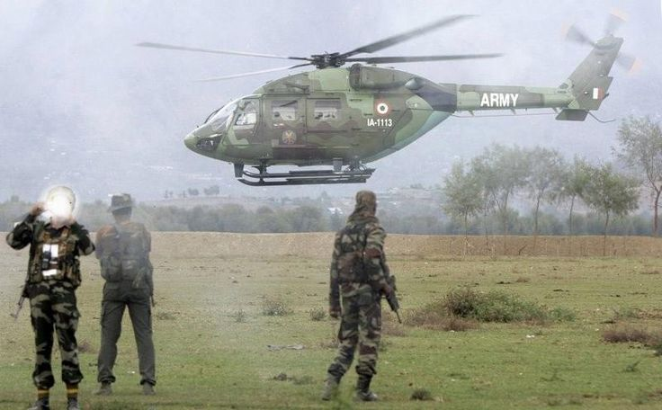 """The Indian Army on Wednesday said it has carried out an operation against NSCN (K) militants along the border with Myanmar and inflicted """"heavy casualties"""" on the insurgents. Army officials however clarified that it was """"not a surgical strike"""". The Eastern Command of the Indian Army said in a tweet that a """"firefight"""" occurred along … Continue reading """"Army Attacks Naga Militant Camps Along Myanmar Border"""""""