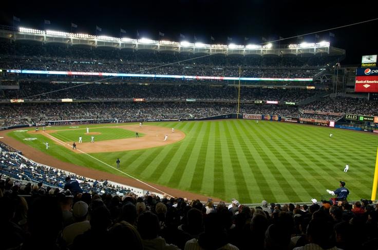 Yankee Stadium, Bronx, NY: Yank Stadiums, Yankees Stadiums