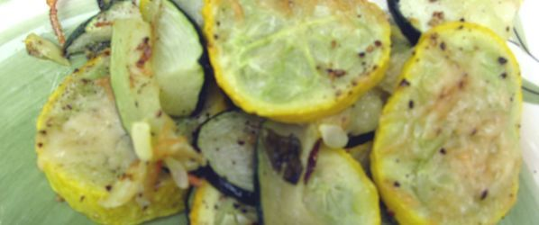Baked Zucchini And Squash Recipe - Genius Kitchen