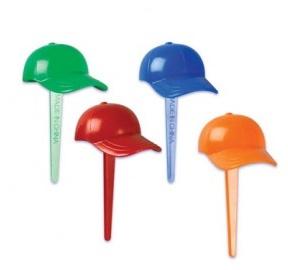 3D puffy hat picks