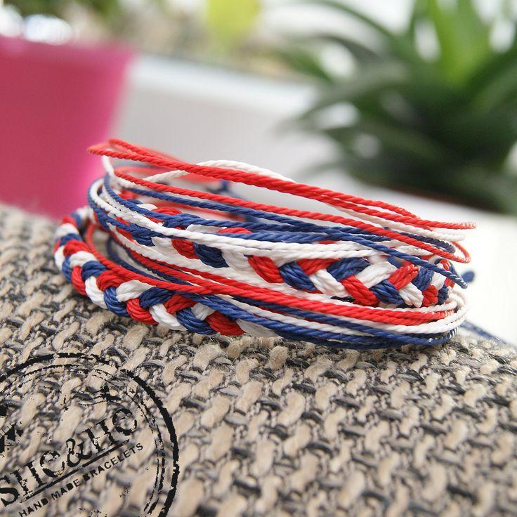 hand made struings bracelet, set jewelry, set bracelets, strings bracelets
