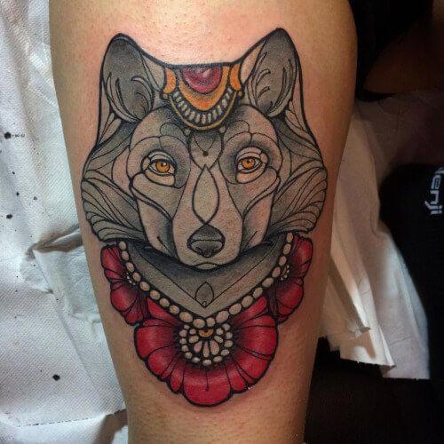 53 best wolf tattoos images on pinterest tattoo ideas tattoo wolf and wolf tattoo design. Black Bedroom Furniture Sets. Home Design Ideas