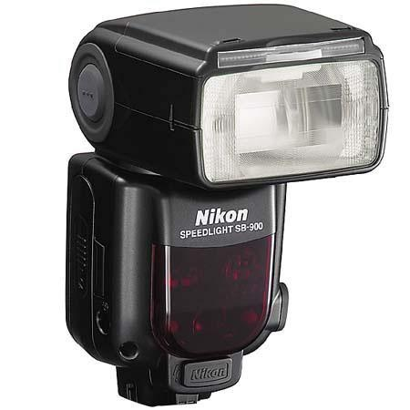 Nikon SB-900 TTL Flash