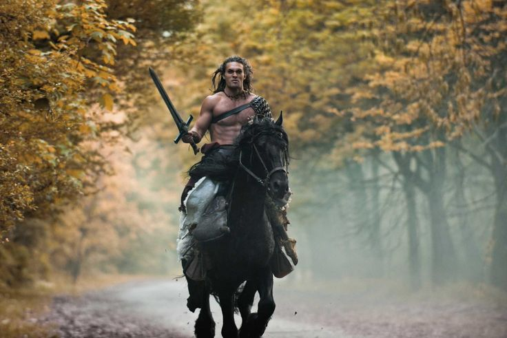 Conan The Barbarian (2011) wallpapers HD