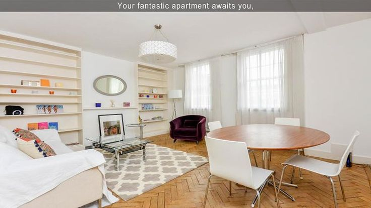 Feel like your at home with our very comfortable and clean apartment! Book with us. https://www.tripadvisor.com/VacationRentalReview-g186338-d10462466-Fantastic_Earls_Court_Experience_1BR_1BR_Apt-London_England.html