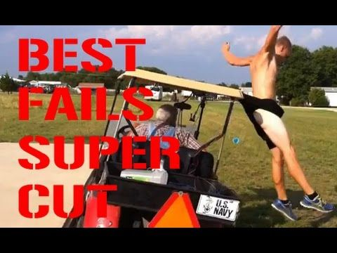 Best Fails Compilation Super Cut