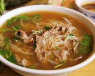 Soupe épicée asiatique au konjac : http://www.fourchette-et-bikini.fr/recettes/recettes-minceur/soupe-epicee-asiatique-au-konjac.html