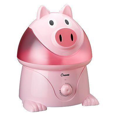 Humidificateur chambre enfant  http://www.homelisty.com/10-humidificateurs-design-originaux-indispensable-pour-lhiver/