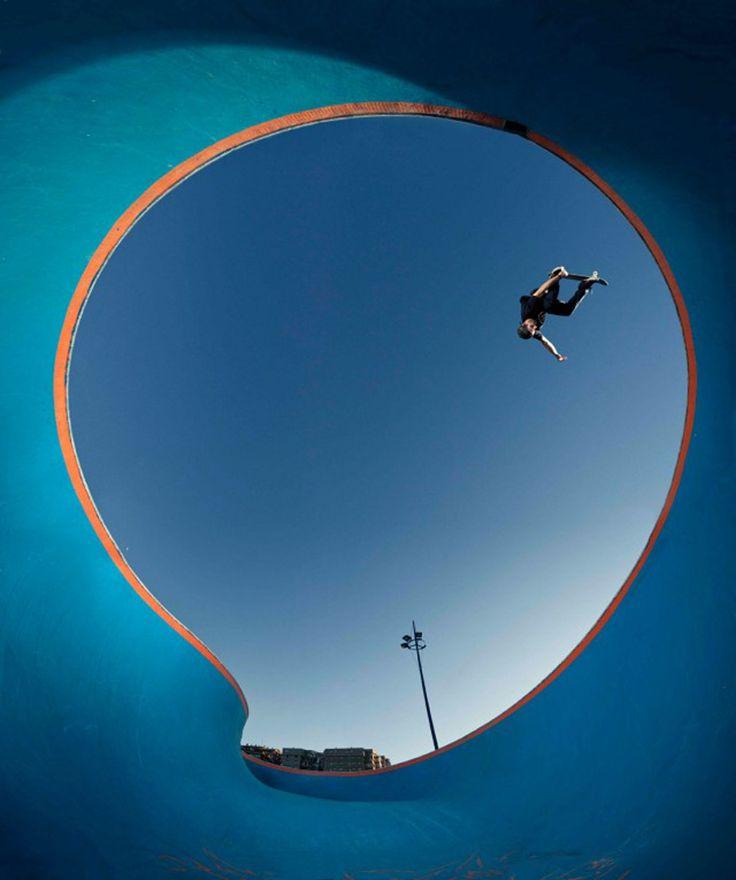 Alain Goikoetxea - Indy   Photo: Roberto Alegria #surf #ridersmatch #extremesport