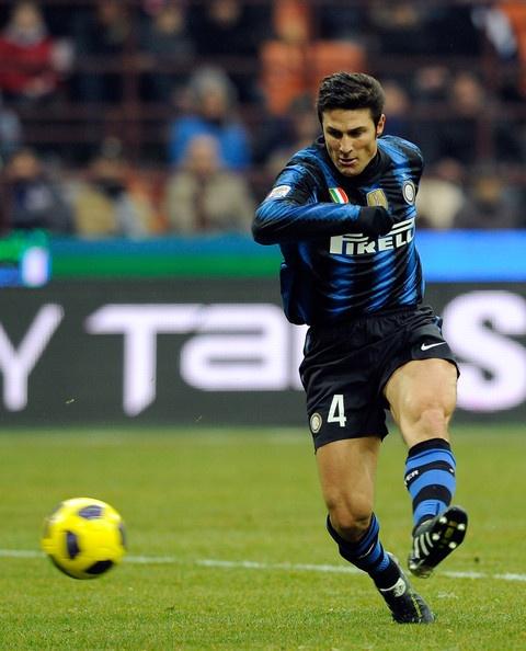 FC Internazionale Milano v US Citta di Palermo - Serie A