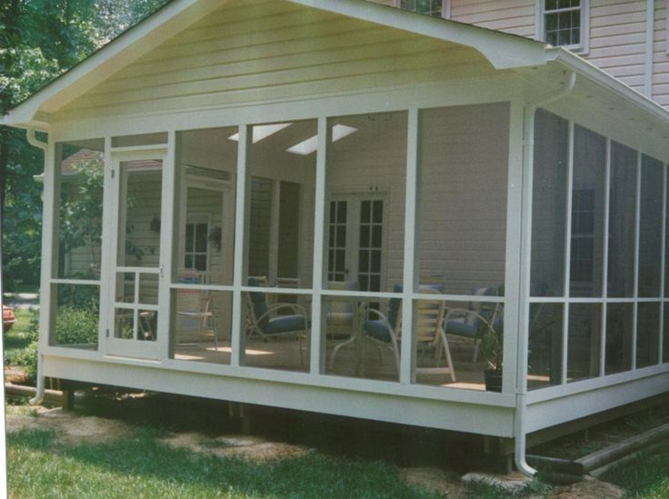 17 Best Images About Screen Porches On Pinterest The
