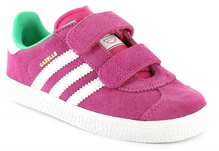 adidas originals gazelle 2 junior trainers nz