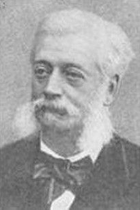Alphonse James de Rothschild