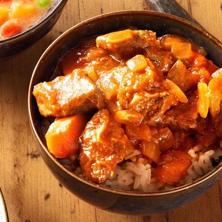Taste Of Home Brunswick Stew Recipe