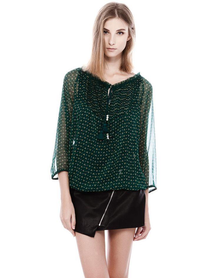 Rebajas febrero 2014: compras en Pull and Bear y Zara!