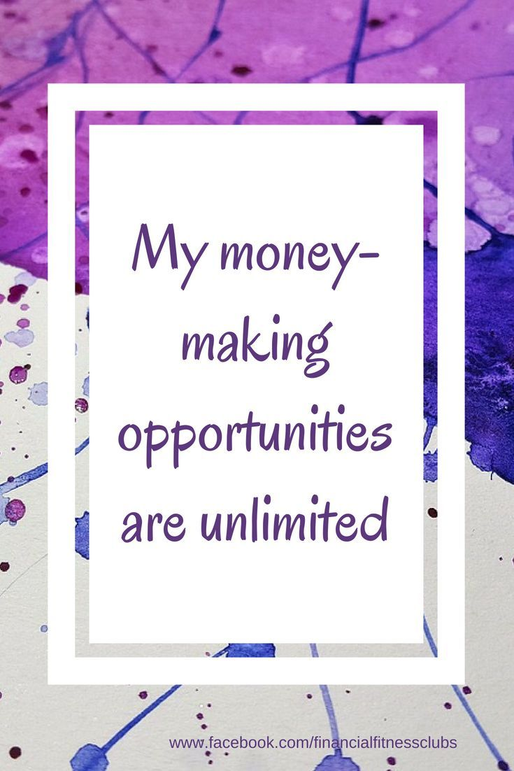 used daily wealth affirmations to change your mone…