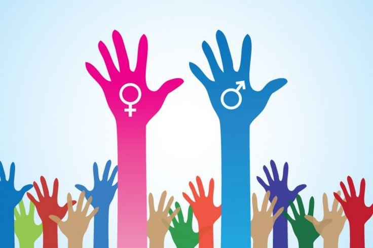 Chłopcy, dziewczynki i wszyscy pomiędzy, czyli ideologia gender w biologii