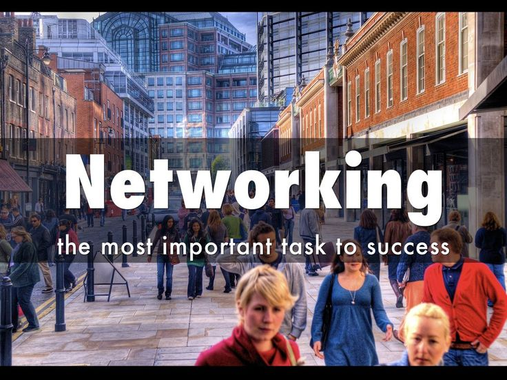 Networking, by Martin Gysler: Today, it is important to understand that only a strong network will lead you to success. In this short presentation, you will find some simple points, but essential, to feel more comfortable.