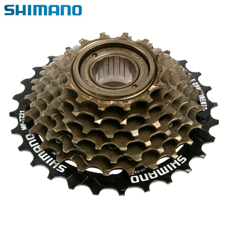 (34.19$)  Watch more here  - SHIMANO MTB MF-TZ21 Cassette Freewheel 7S 14-28T Bicycle Parts Bike Freewheel Parts