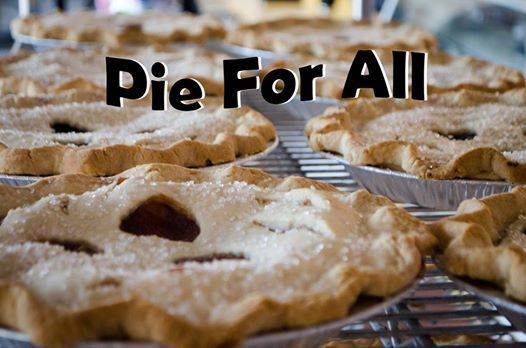 Did you know: In 1644 people weren't allowed to eat pie in North America because it was seen as a pagan source of pleasure. Sadly, if you wanted to enjoy a slice of pie, you had to do it in secret. Thank goodness we are free to eat pie today! #PieFreedom #YYC #Calgary #YYCEats #Gastropost