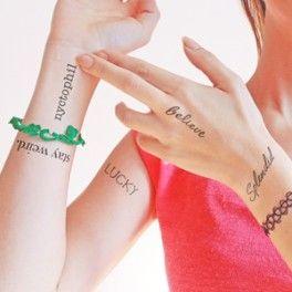 http://www.tttattoo.com/it/tatuaggi-scritte/151-tattoo-inspirational-splendid-lucky-stay-weird-believe-nyctophil.html