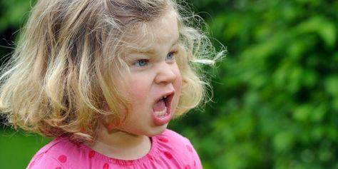 Caprices des enfants: comment gérer les mini-Attila