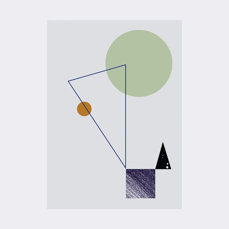 X 23 Ferm Living Geometry G...