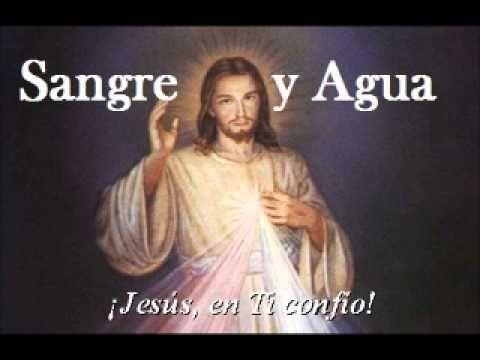 1 HORA de MUSICA CATOLICA Gpo Sangre y Agua #1 Mix Popurri Mezcla de Can...