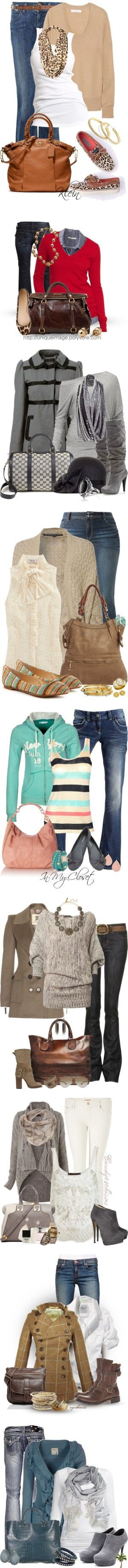 """""""Comfy and Cute"""" by in-my-closet on Polyvore"""