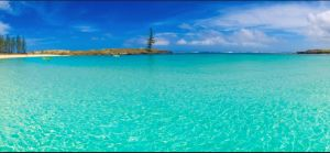 #EmilyBay #NorfolkIsland is off mainland #Australia and one of #Tracey #Spicer's   #Top 5 Places in #Australia