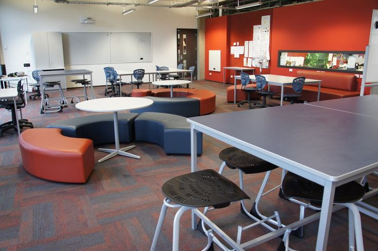 Classroom Furniture Grants ~ Best st century learning spaces images on pinterest