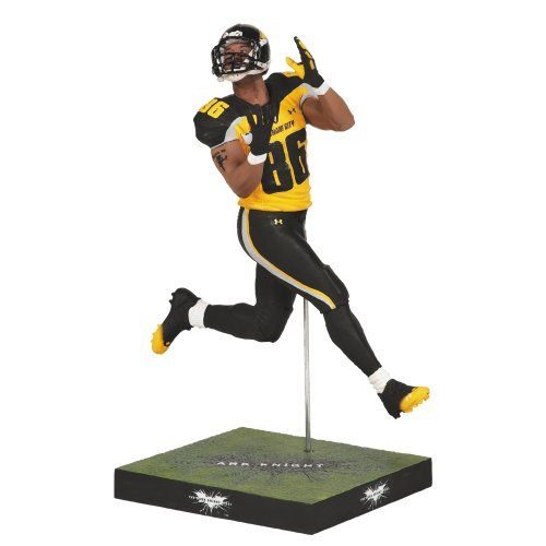 McFarlane Toys Batman The Dark Knight Rises  Hines Ward Action Figure -- Check this awesome product by going to the link at the image.