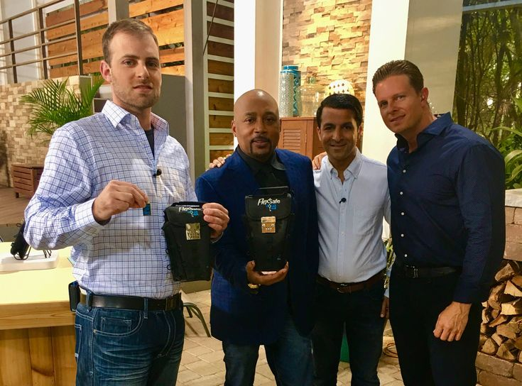 Millennial Business AquaVault Boosts Valuation 6,500% in Less Than Three Years