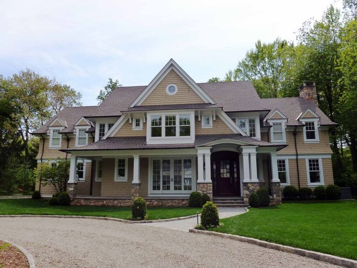 1007 Best Beautiful Houses Images On Pinterest Dream