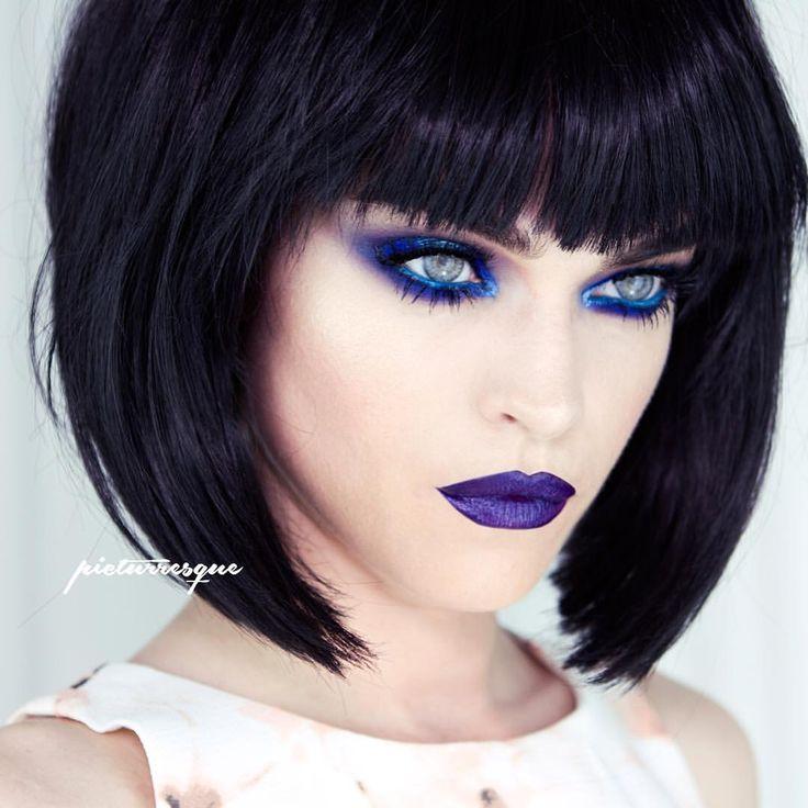 B L U E  O R C H I D  Sephora - Blue Lagoon Eyeshadow Sephora - Mermaid Tail Eyeshadow Sephora - Colorful Shadow & Liner turquoise  Inglot - Eyeshadow 386  Lips  Melt - Lewd  KVD - Lipstick Poe  #sephora #sephoramakeup #sephorabeauty  #inglot #inglotcosmetics #melt #meltcosmetics #meltlewd #katvondbeauty #kvdlook  #slave2beauty #makeupmafia #wakeupmakeup #wakeupandmakeup #undiscovered_muas #makeupfanatic1 #vegasnay #makeupaddiction #vegas_nay #makeup  #макияж #maquiagem #maquillage…