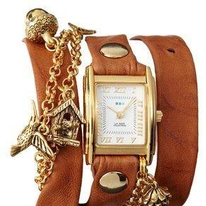 La Mer watches / horloges in diverse uitvoeringen nu in onze winkel.